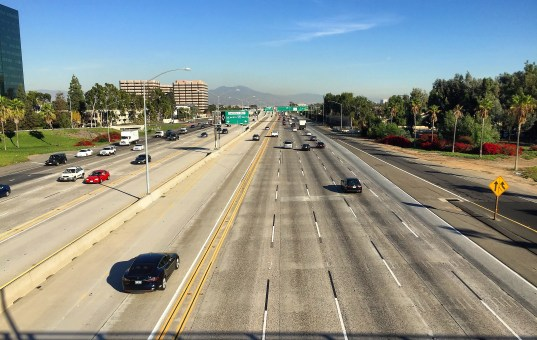 To Drive or Not to Drive in Southern California