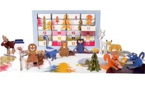 Kids Advent Calendar