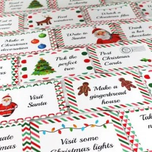 Kids Advent Calendars