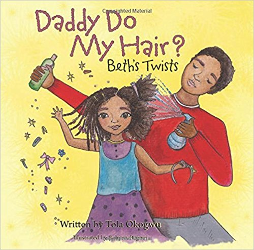 Daddy Do My Hair by