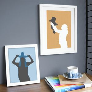 Father's Day Gifts for Multiracial Families