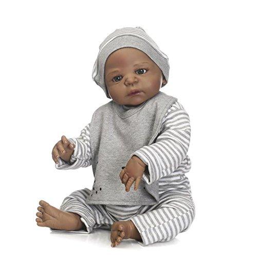 Black mixed race dolls