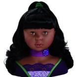 Afro dolls