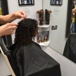 London's Best Mixed Race Curly hair Salons