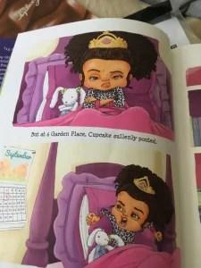 Princess Cupcake Jones Book Review