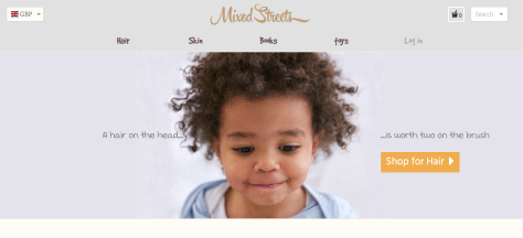 Best Online Shops to Buy Curly Biracial Hair Products
