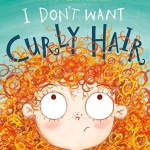 Book Review I Don't want curly hair