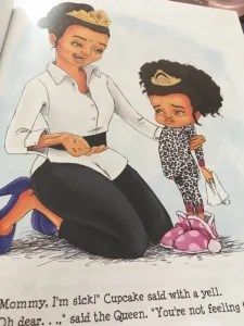 Princess Cupcake Jones Book Review