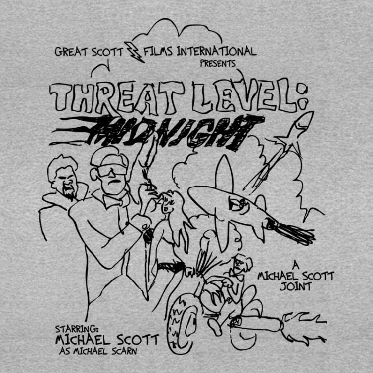 threat level midnight