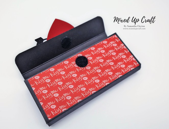 Double Pocket Gift Wallet