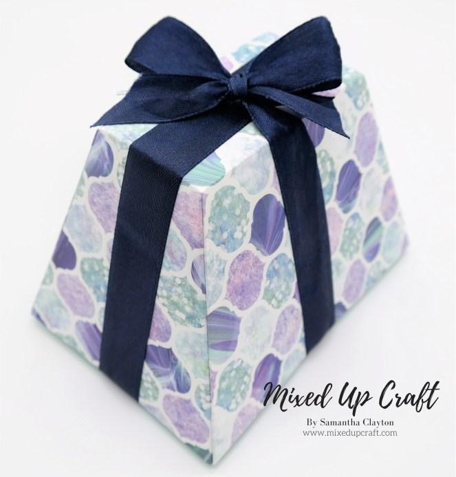 Explosion Pop Box Gift Box