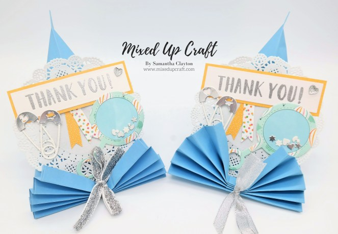 Easy Party Favours