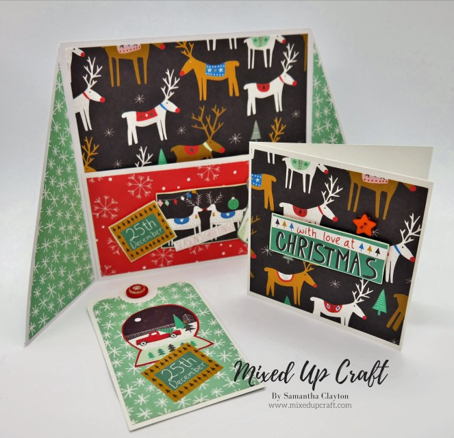 Pocket Gift Card Holder