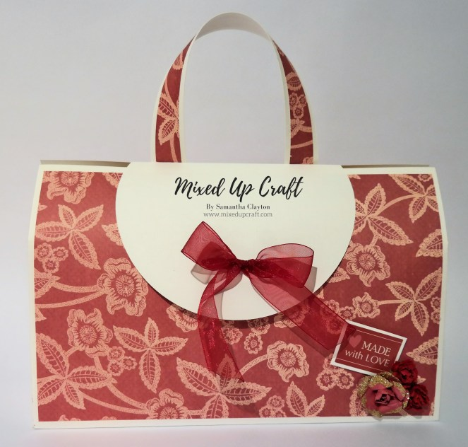 Large Pretty Gift Bag