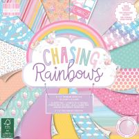 Chasing Rainbows Paper Pack