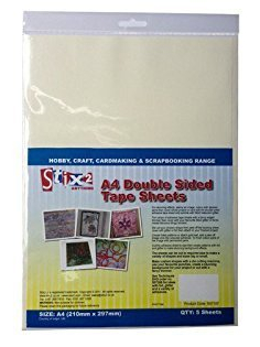 Stix 2 Anything Double-Sided Sheets