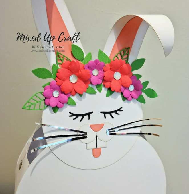 Big Bunny Gift Bag
