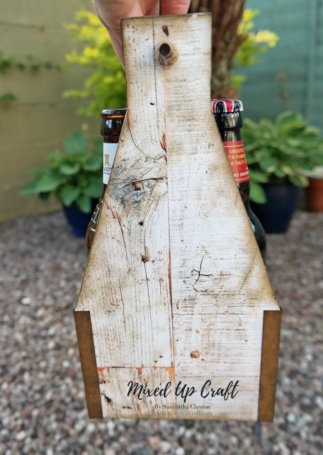 Bottle Storage or Storage Caddy