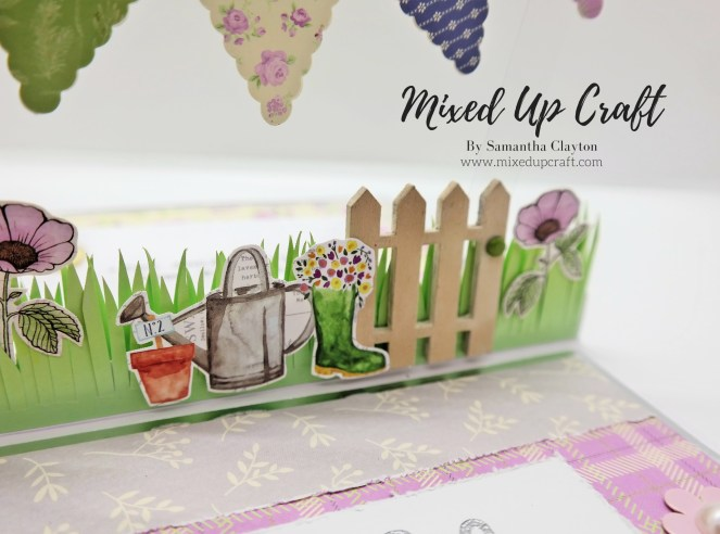 Inner Pop-Up Card