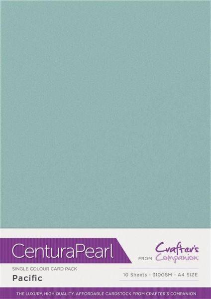 Centura Pearl Cardstock