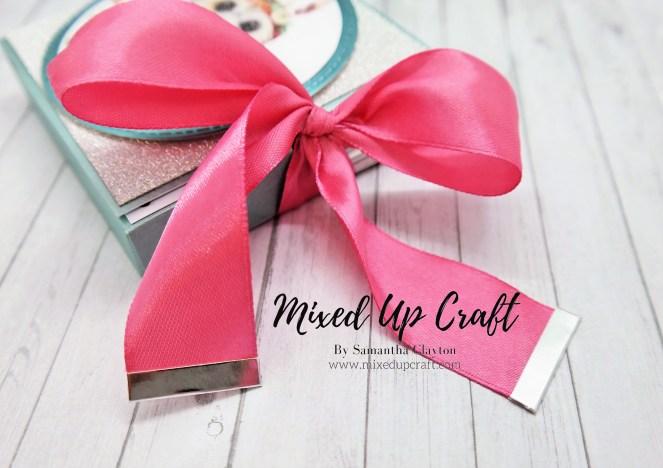 Mini Note Cards & Case