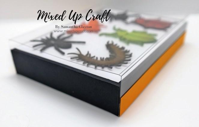 Display Top Gift Box