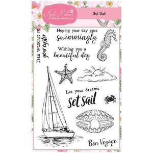 Set Sail Stamp Set