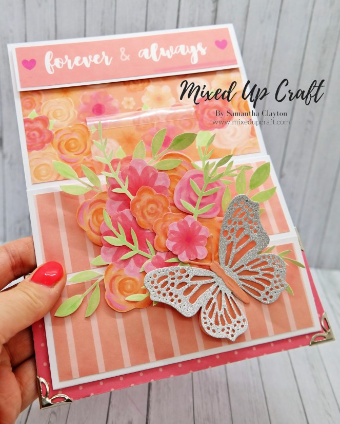 Showstopper Pop-Up Display Card