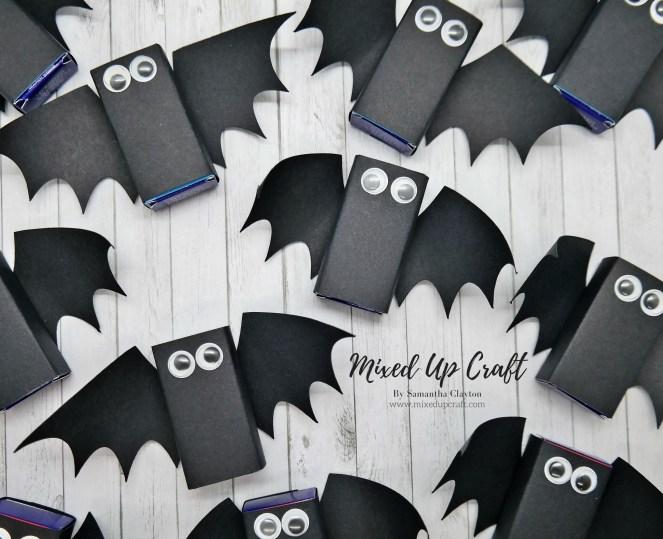 DIY Easy Bat Wraps