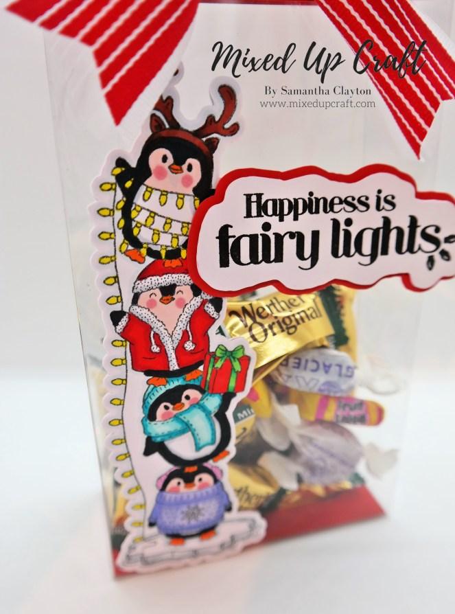 Cute Acetate Gift Bags