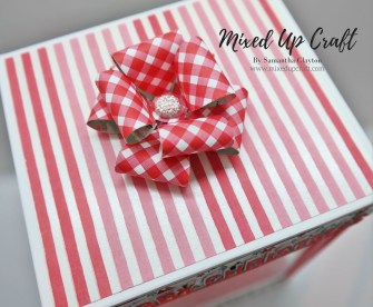 Lovely Display Gift Box