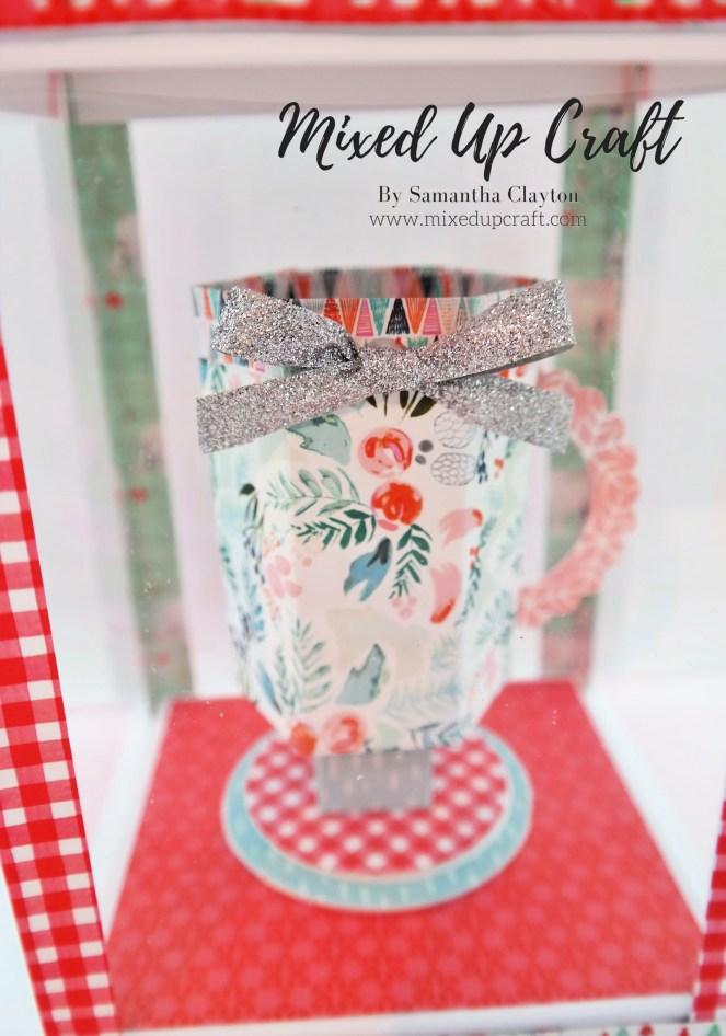 Hot Chocolate Treat Mug