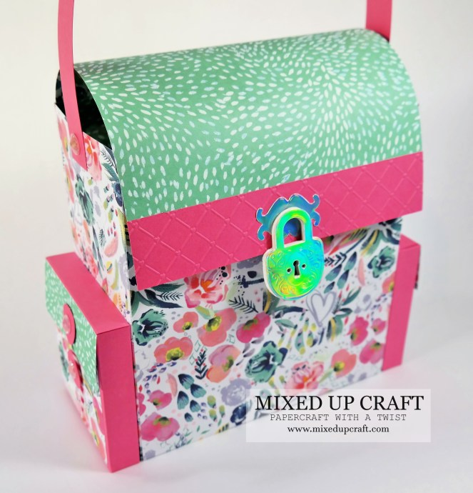 Beautiful Double Pocket Satchel Bag