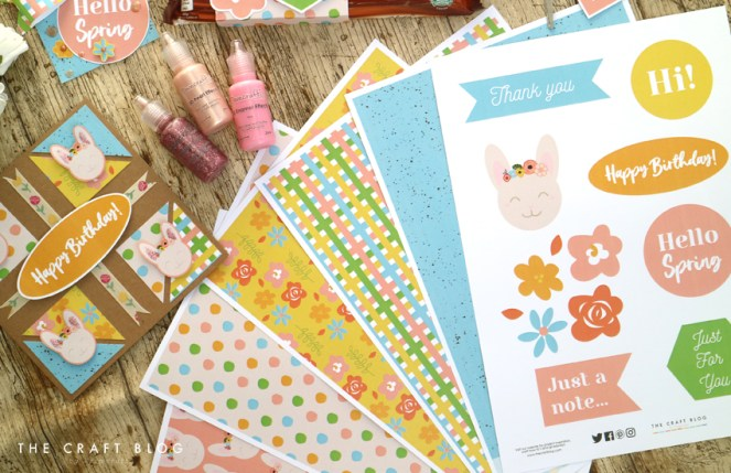 Free Spring downloadable papers