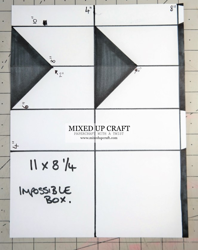Impossible Boxes Made Easy Templates