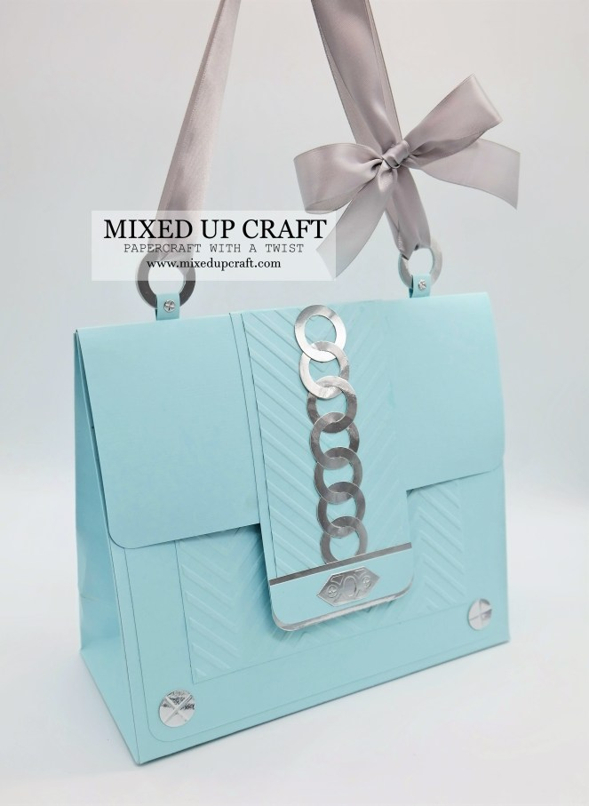Beautiful Double Handle Designer Gift Bag