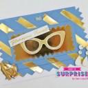 5 x 7 Slider Card