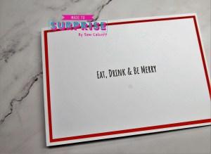 Fun Peek-A-Boo Cards