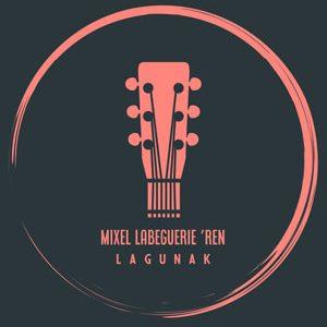 Mixel Labeguerie'ren Lagunak