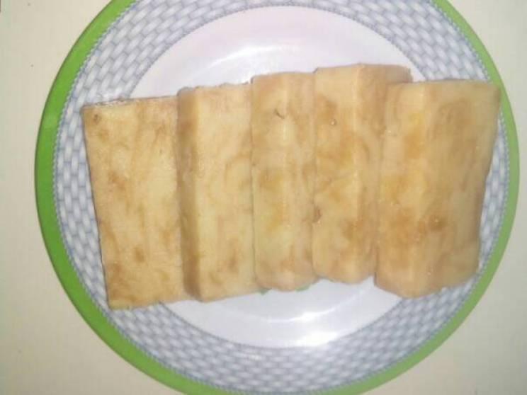 Resep Puding Roti Tawar Tanpa Telur