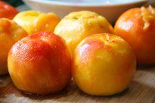 Saturated Peaches