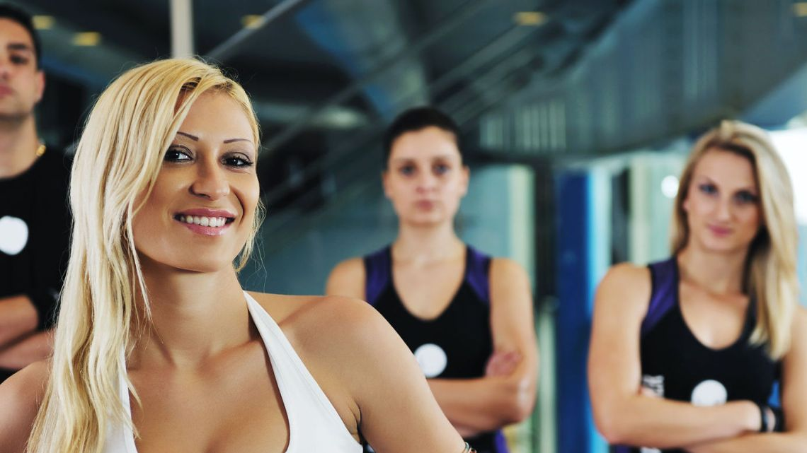 Legal Group Fitness Workout Cardio Music Mixes