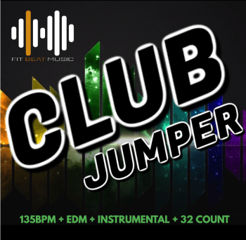 edm club fitness dance music for streaming online video royalty free