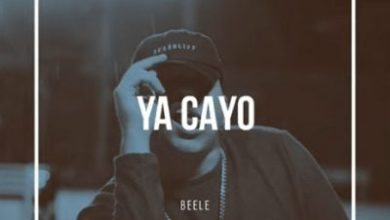 Photo of Beele – Ya Cayó