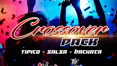 Photo of Crossover Pack The Under Mix – Dj Luis Alberto