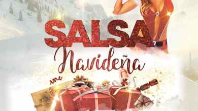 Photo of Salsa Navideña Mix – @DjJonathanPty