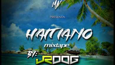 Photo of Haitiano Mix The Under Mix – JrDog
