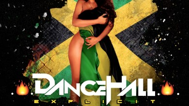 Photo of Dancehall Explicit – @DjJonathanVigil