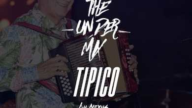 Photo of Tipico Retro The Under Mix – Dj Nexsus