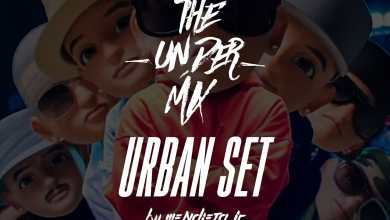 Photo of Urban Set The Under Mix – Mendieta Jr